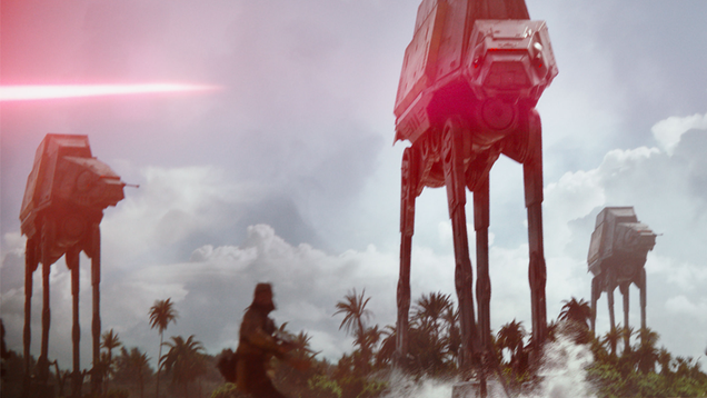 Rogue One Is Coming to Star Wars:Battlefront, The Force Awakens Still Isn t