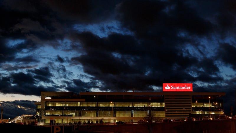 Santander has been facing increased regulatory scrutiny in recent years