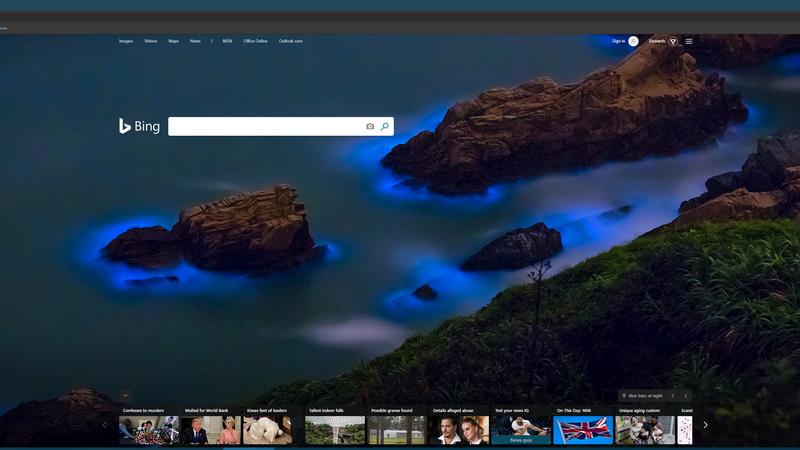 Microsoft Edge (Chromium version)