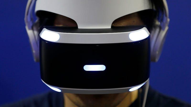 Apa yang Perlu Anda Siapkan Virtual Reality pada PC atau PS4