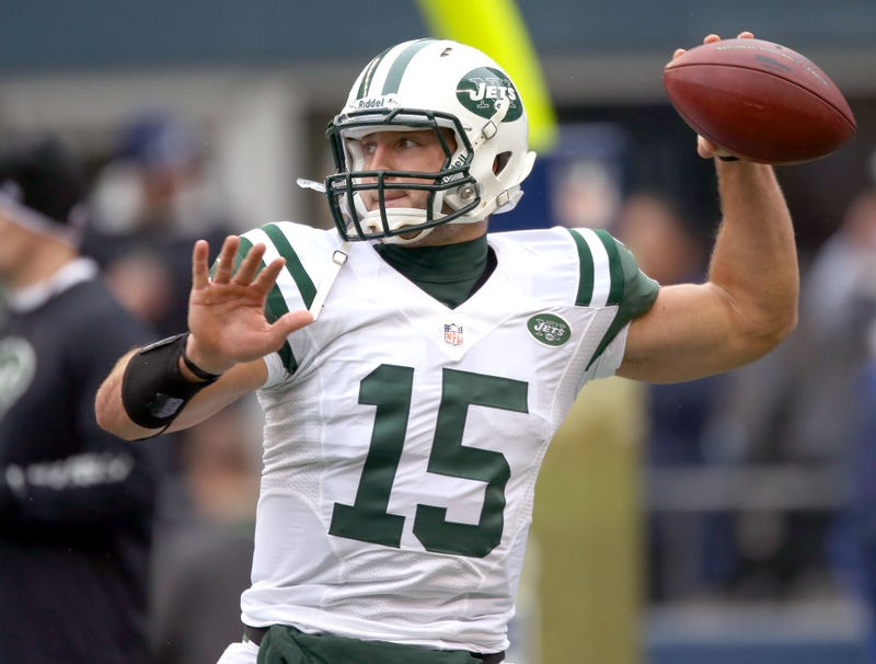 Illustration for article titled 53 Unnamed Players On Jets Roster Say Tebow Is Terrible