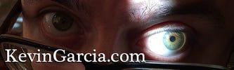 KevinGarcia.com logo