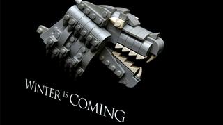 Illustration for article titled Descubre los emblemas de Game of Throneshechos con LEGO