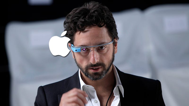 Illustration for article titled Report: Apple Explores the Idea of Making Its Own Google Glass
