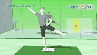 Illustration for article titled Wii Fit Examined As A Concussion Rehab Tool In College Football