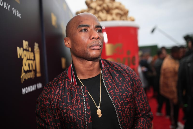 Illustration for article titled In 2015, Charlamagne Tha God Admitted to Giving a Woman Spanish Fly and Having Sex While She 'Wasn't Coherent' [Updated]
