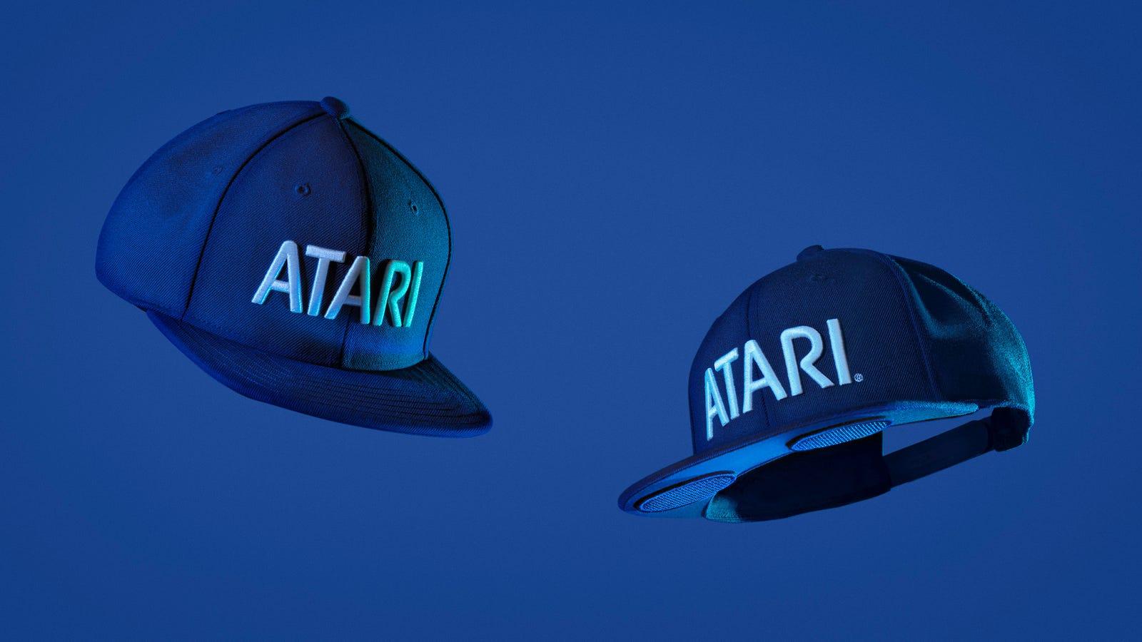 Ataris Speakerhat Is The Asshat Asshats Have Been -6301