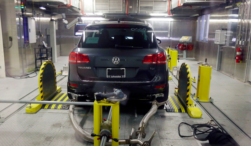 NY to get more than $115 million under VW settlement