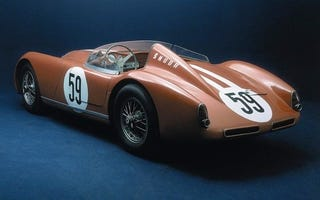 Illustration for article titled This Is Not a Ferrari Testa Rossa
