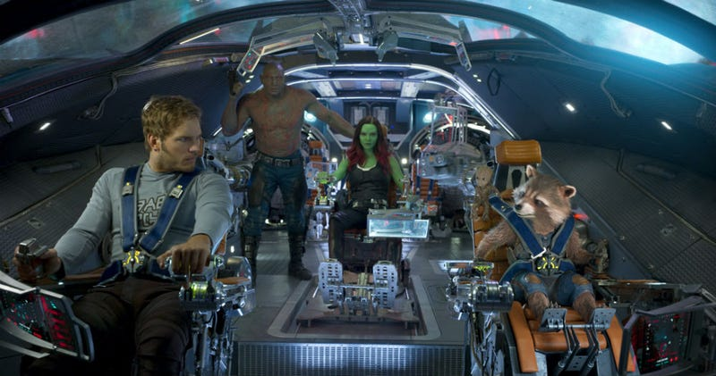 let s break down all five of the guardians of the galaxy vol 2 end