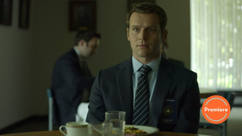 Things are a little too good to be true on the Mindhunter season 2 premiere