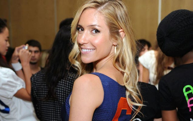 500 Days of Kristin, Day 375: Kristin Cavallari Celebrates a Day of Pure Goodness with Boys & Girls Clubs of America and Wonderful Halos