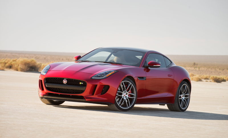Illustration for article titled Jaguar F-Type: The Ultimate Buyer's Guide