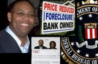 A  lawyer for Warren Ballentine said the radio host was ignorant of the  bilking scheme and merely acted as the attorney at closing, making about    $8,000 while the real masterminds reaped millions.politic365