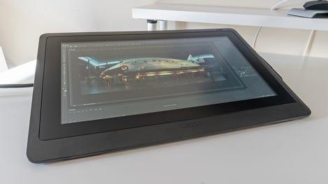 How Wacom's New Affordable Cintiq Beats the iPad