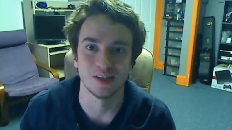 Illustration for article titled PS3 Hacker George Hotz Denies He's Behind the PSN Breach