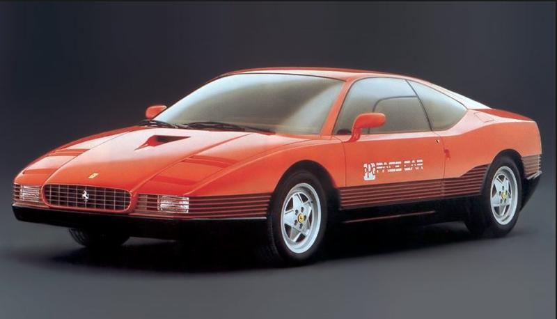 Illustration for article titled Ferrari