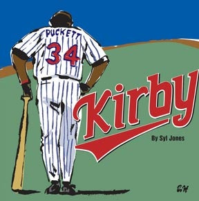 Illustration for article titled Kirby Puckett, Off-Off-Broadway