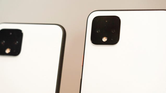 How Google s Pixel 4 Is Trying to Stay Ahead in the Smartphone Camera Race