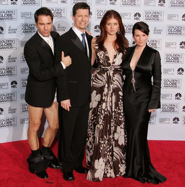 Will & Grace Is Definitely Coming Back: How Do You Feel?