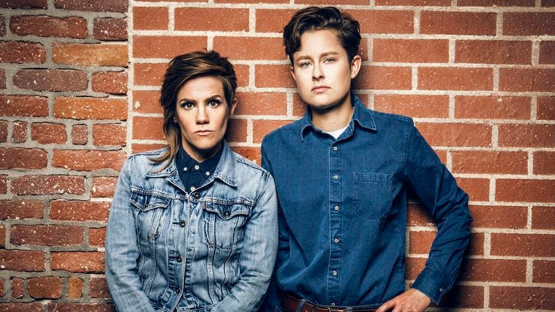 Illustration for article titled Chicago, win tickets to see Cameron Esposito live at Thalia Hall this Thursday