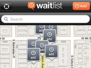 WaitList Reports Wait Times at Popular Restaurants, Bars