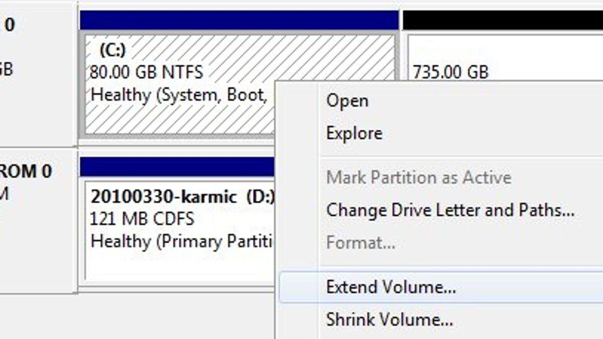 How to Upgrade Your Tiny Hard Drive to a Spacious New One and Keep