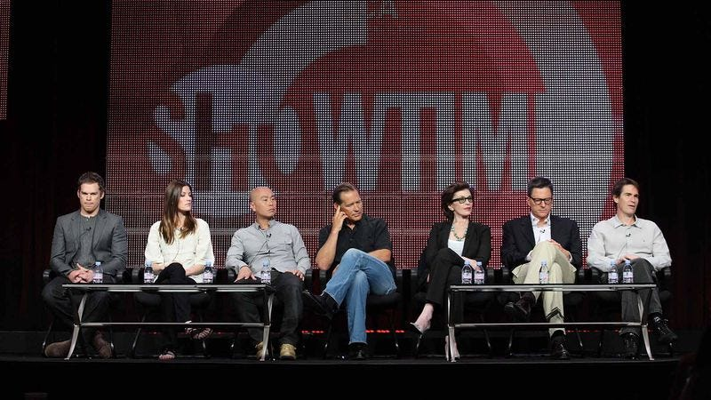 Coy 'Dexter' Producers Hint At 'Huge Plot Holes' In Season ...