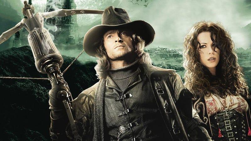 Illustration for article titled Van Helsing regresará como una cazadora de vampiros con su propia serie de televisión