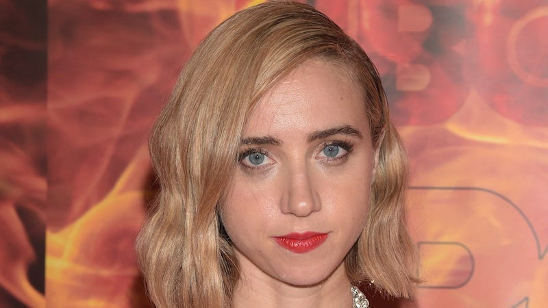 Illustration for article titled Zoe Kazan Cast as Lead in New Lena Dunham Comedy