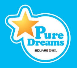 Illustration for article titled Square Enix's New Brand, Pure Dreams