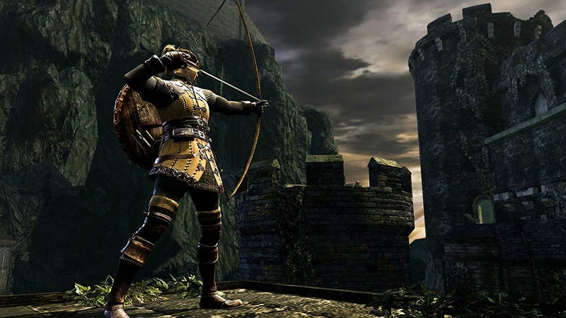 Dark Souls Remastered   $25   Walmart