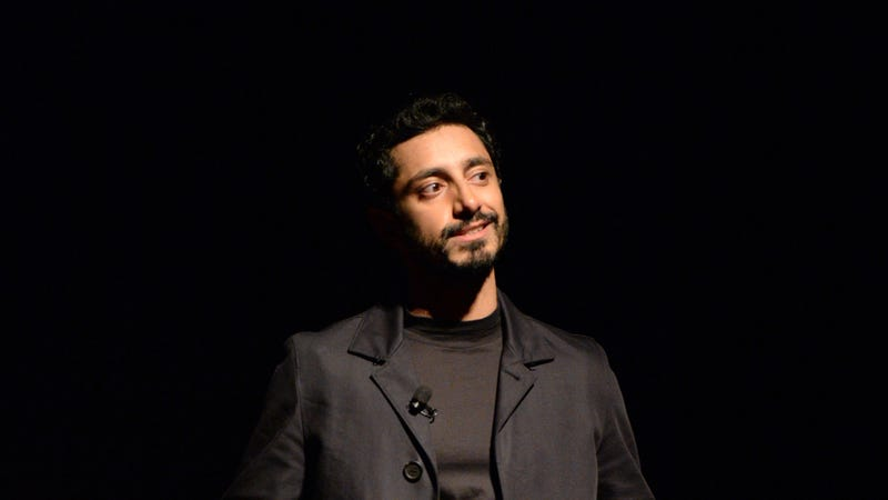 Riz Ahmed in negotiations to star in Netflix's 'Hamlet'