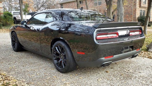 Dodge challenger hellcat review for Astorg motor company parkersburg wv
