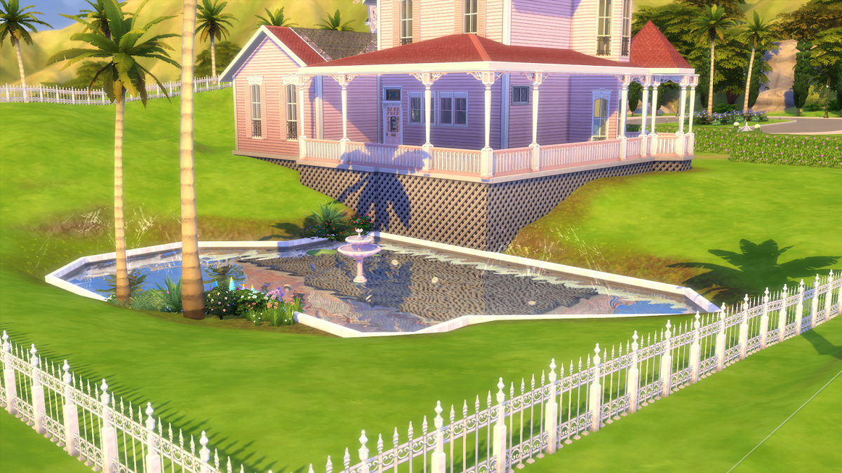 I Broke My Brain Designing Randomly Generated Sims Buildings