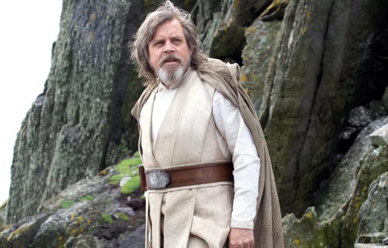 Illustration for article titled Mark Hamill matiza sus alarmantes declaraciones sobre el futuro de Luke Skywalker