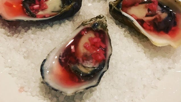 Approach Dollar Oyster Nights With Caution