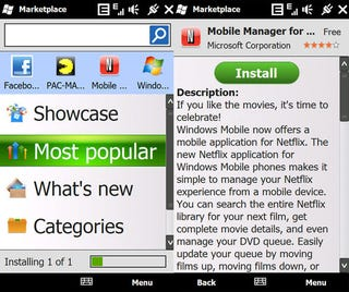 Illustration for article titled How To Install Windows Marketplace For Mobile On WinMo 6.1