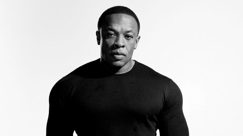 Illustration for article titled Apple teams up with Dr. Dre, again, for its first scripted TV series