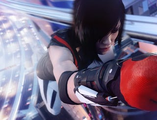 Illustration for article titled Why Mirror's Edge: Catalyst Fails at Being Introspective