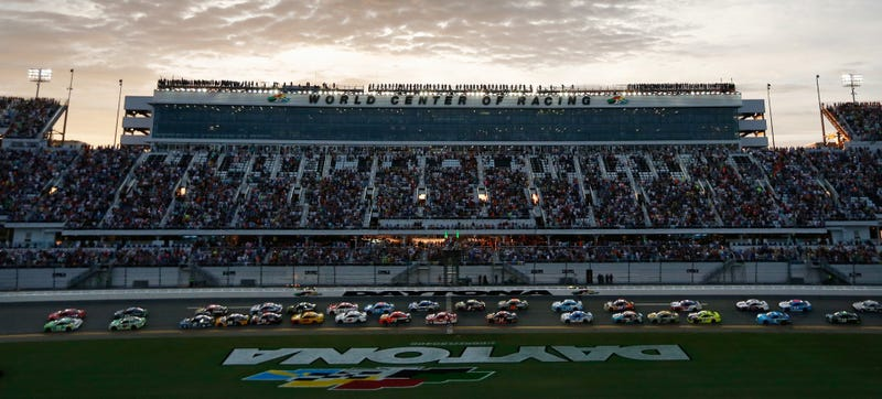Daytona in July 2016. Photo credit: Matt Sullivan/Getty Images