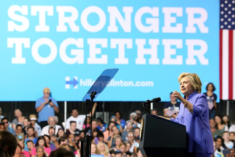 quiz which of these terrible hillary clinton campaign slogans were