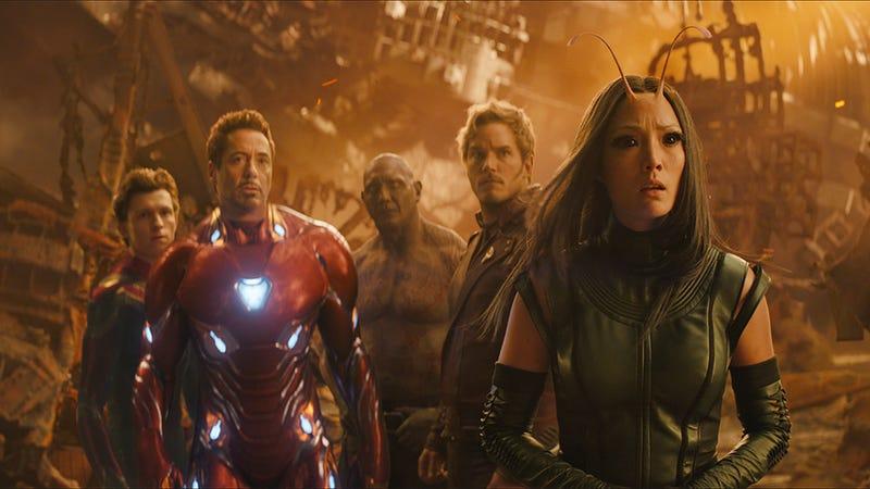 Illustration for article titled Marvel revela nuevos detalles de la próxima fase de su universo cinematográfico, incluida una película de The Eternals