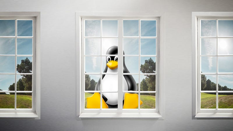 Illustration for article titled How to Get the Best Linux Features on Windows