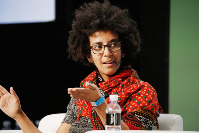 More Than 1,500 Google Employees Sign Petition Condemning Firing of Black AI Ethicist Timnit Gebru