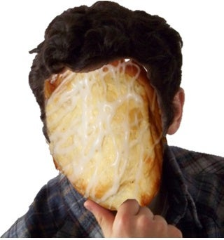 Illustration for article titled BREAKING NEWS: RAPHAEL ORLOVE IS, IN FACT, A CHEESE DANISH!