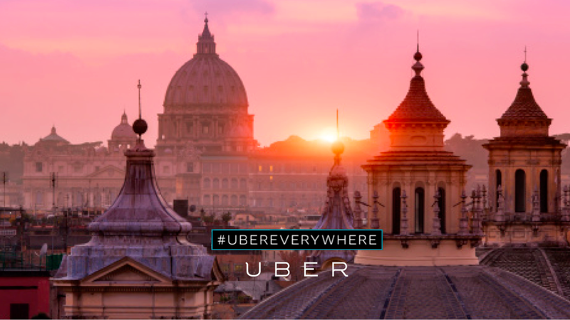 Uber Xl Vs Suv >> Entire Country Of Italy Bans Uber