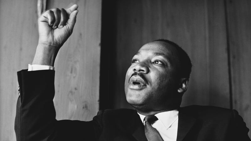Illustration for article titled Quiz: How Much Do You Really Know About Martin Luther King Jr?