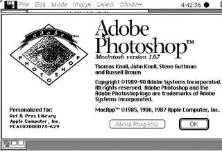 Illustration for article titled Happy 20th Birthday Photoshop: Our Most Popular Ps Tips and Tricks