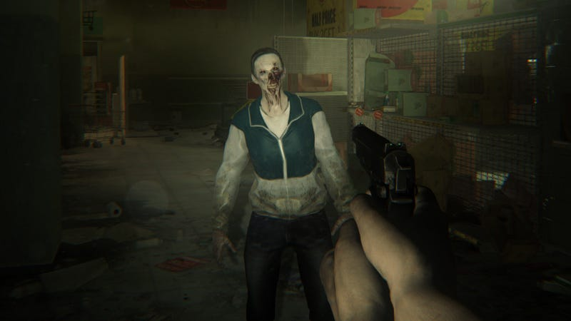 Illustration for article titled Ico Creator Fumito Ueda Wants To Do a... Zombie Game?